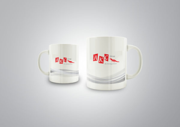 AKC Mug