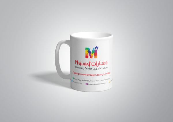 Maharat Mug