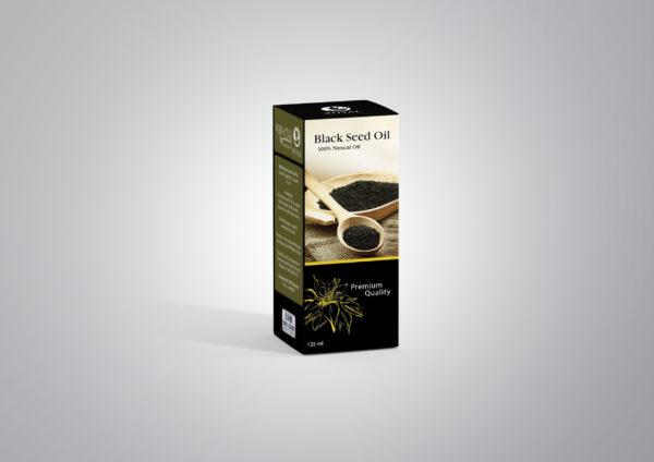 Black Seed Box