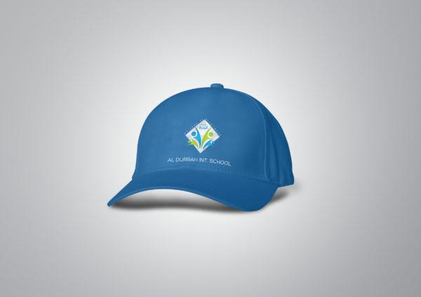 A Durrah School Cap