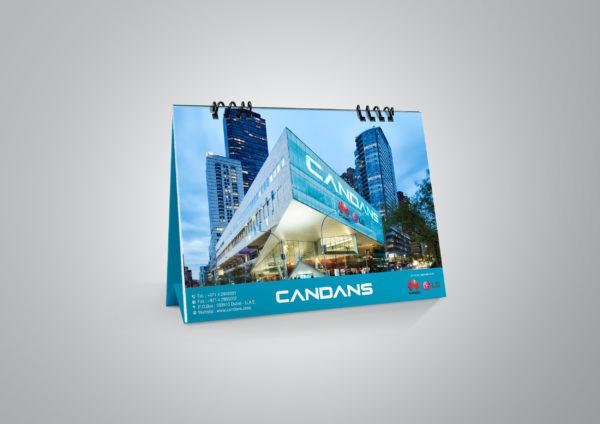 Candans Calendar