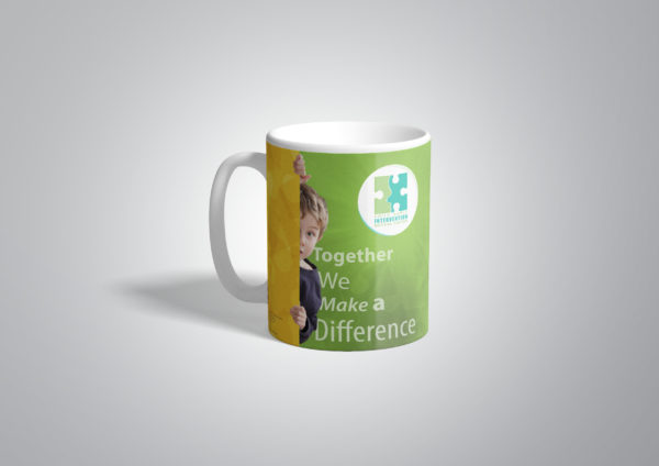 Child Early Mug